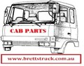 V116 V118 V119 CAB PARTS DAIHATSU DELTA TRUCK PARTS