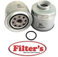 FC0033  FUEL FILTER  MITSUBISHI Triton Fuel Supply Sys Jan 05~Apr 15 2.5 L KB4T 4D56 Fuel Supply Sys Apr 10~ 2.5 L KB4T 4D56 Fuel Supply Sys Mar 06~ 3.2 L KB8T 4M41