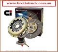 R2629N-CSC-MR R2629 CLUTCH KIT PBR Ci HOLDEN CRUZE     JG 06/09-02/11 2L 2.0 Ltr Tdi  5 Speed    JH 03/11- 2.0 Ltr Tdi 5 Speed  CLUTCH INDUSTRIES CLUTCH KIT FREE SHIPPING*  GMK-8016 GMK8016 R2629N