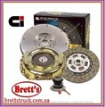 DMR2629N-CSC CLUTCH KIT PBR Ci  HOLDEN CRUZE JG 06/09-02/11 2L 2.0 Ltr Tdi 5 Speed JH 03/11- 2.0 Ltr Tdi 5 Speed CLUTCH INDUSTRIES CLUTCH KIT FREE SHIPPING* GMK-8016 GMK8016 R2629N  R2629 DUAL MASS TO SOLID FLYWHEEL CONVERSION
