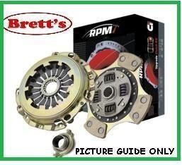 R1317N-SSC R1317NSSC CLUTCH KIT PBR Ci NEW CLUTCH KIT AVAILABLE FROM BRETTS TRUCK PARTS OR CLUTCHS.COM.AU