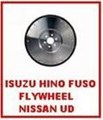 10985.052 FLYWHEEL 12
