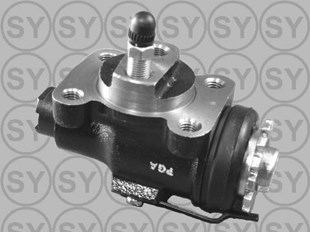 "ZZZ WC23071F 11510.985 RH RIGHT HAND FRONT WHEEL CYLINDER  1""1/4 CANTER FB300 FB510 FB511 IMPORT MITSUBISHI NEW ZEALAND MB162157 MC869361"