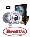 R1322N R1322  CLUTCH KIT PBR Ci  NEW CLUTCH KIT AVAILABLE FROM BRETTS TRUCK PARTS OR CLUTCHS.COM.AU