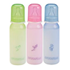 Baby Nova BPA-free plastic baby bottle 250ml
