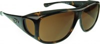Jonathan Paul Fitover Sunglasses- Aviator Frame (Extra Large)