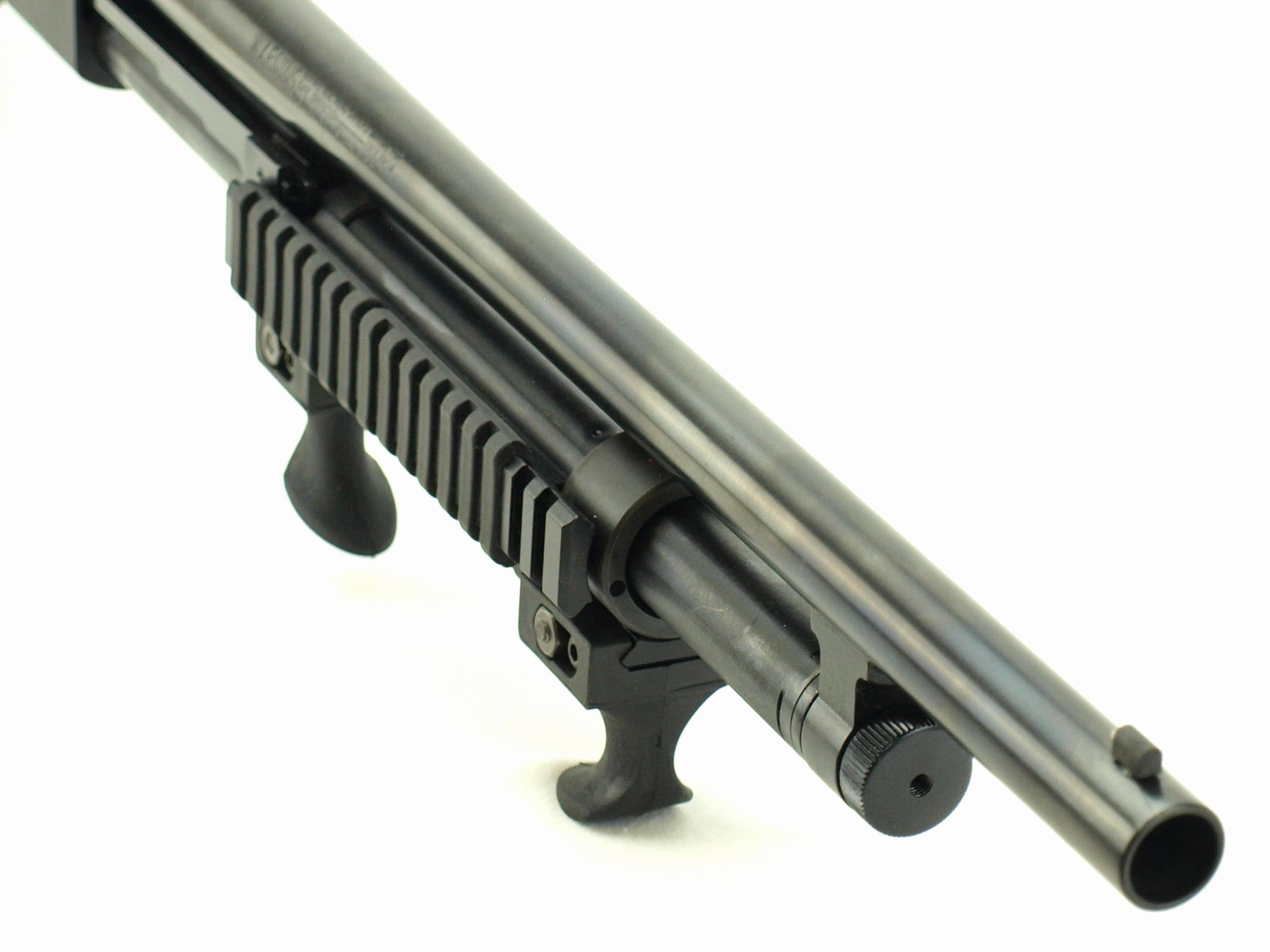 20 Gauge Falcon Tri-Rail Tactical Forend Adapter Kit
