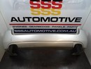 Subaru Liberty 2003 Rear Bumper