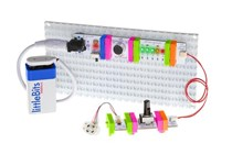 LittleBits Accessory - Mounting Boards