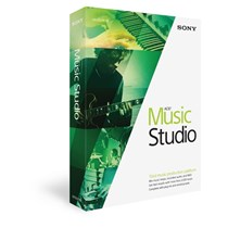 Sony ACID Music Studio 10 (Academic)