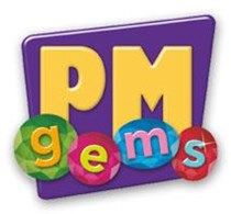 PM Gems - Blue (Levels 9-11)
