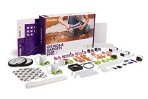 Littlebits - Gizmos & Gadgets Kit 2nd Edtition