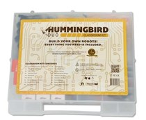 Hummingbird Robotics Kit - Duo Class Kit