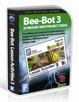 Focus on Bee-Bot Lesson Activities 3