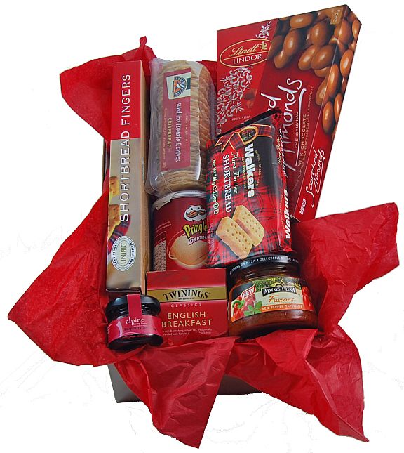 Corporate Baby Gifts Australia : Sumptuous gift hampers australia christmas easter