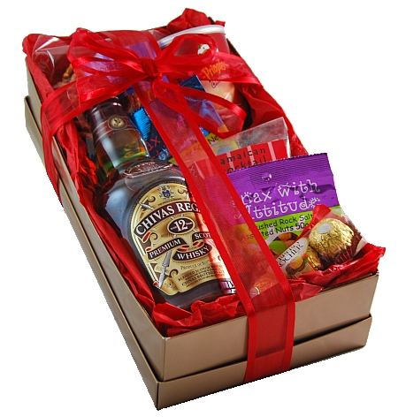 Chivas regal gift hamper gift hampers australia christmas easter chivas regal gift hamper negle Gallery