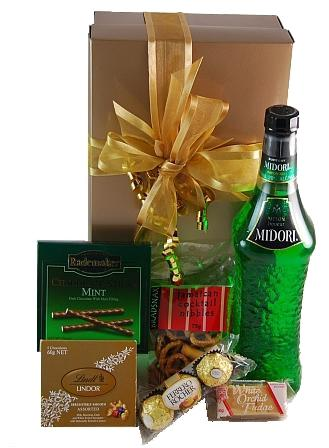 Midori gift hampers australia christmas easter gourmet corporate midori negle Image collections