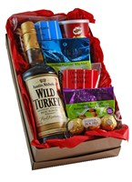 Wild Turkey Gift Hamper
