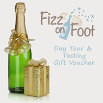 Walk and Wine Tour Gift Voucher (WEEKEND)