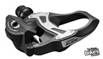 Shimano 105 PD-5700 SPD-SL Carbon Road Pedals