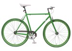 Progear Fixie Urban Bike | Lime Green