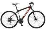 2014 Scott Sportster 50 | Mens Hybrid Bike
