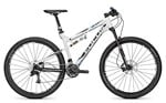 2014 Focus Super Bud 2.0 - 29er Dual Suspension Mountainbike