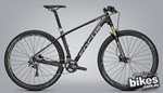 2014 Focus Raven 3.0 - 29er Mountainbike