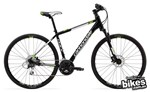 2014 Cannondale Quick CX3 - Hybrid Bike