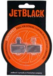 JetBlack Avid Juicy Elixir Brake Pads - Sintered