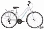 2014 Malvern Star Freedom 2.0 Womens Hybrid Bike