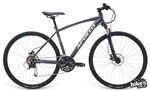 2014 Apollo Transfer 30 Hybrid Bike