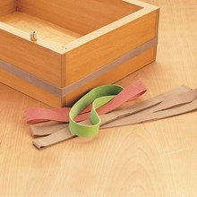 Rubber Band Clamps - WoodRiver®