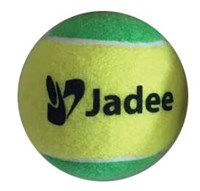 Jadee ITF Approved Stage 1 Green Tennis Ball