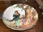 Vintage English Royal Doulton 'The Greenwood Tree' Bowl D6341