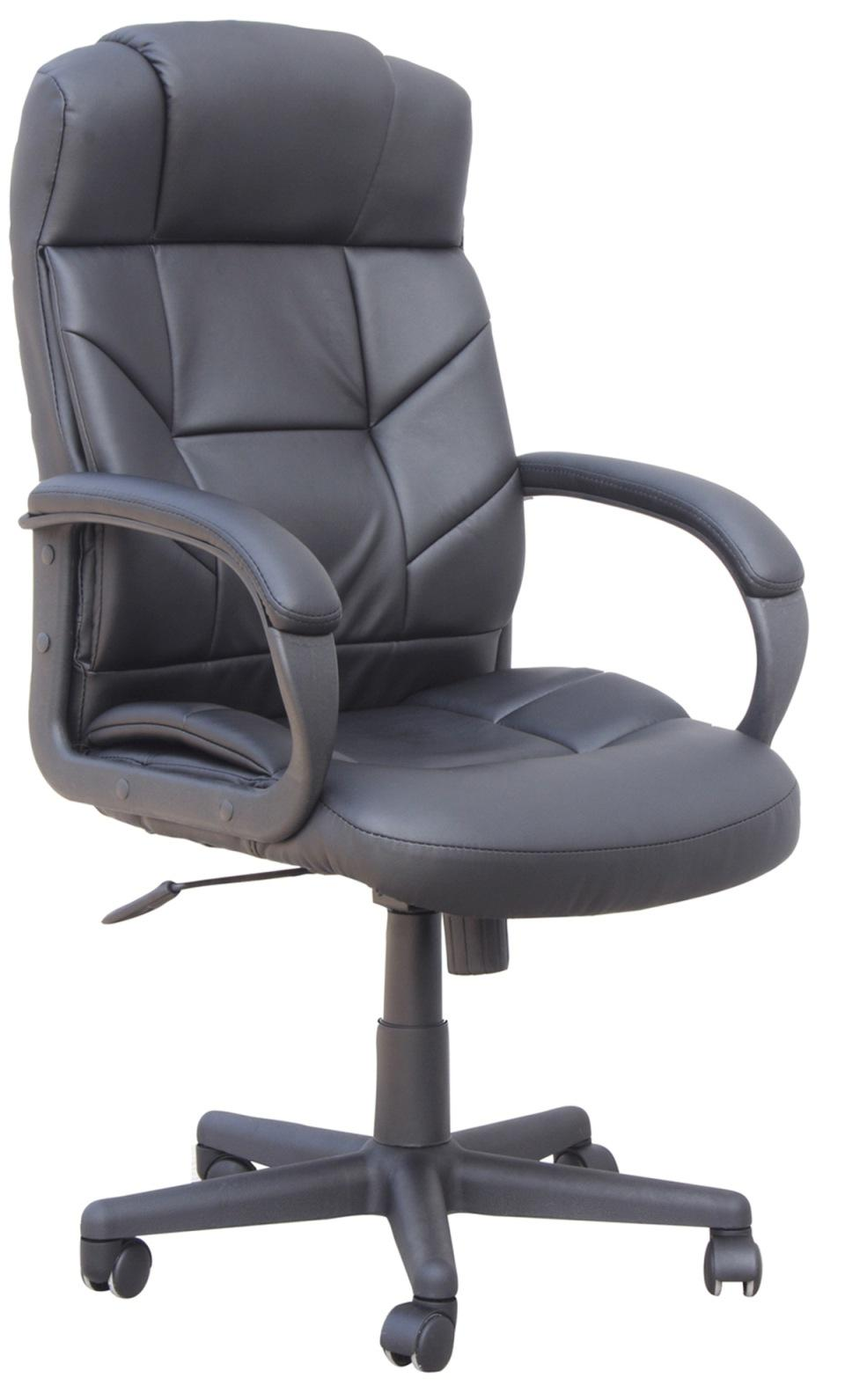 Classic Executive Chair With Arms Office Furniture Store