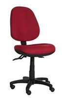 Russell Round High Back Typist Office Chair