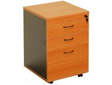 Kellys - Express 4 Drawer Mobile Pedestal