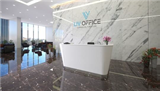 Opal reception desk
