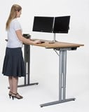 AAA1,Height Adjustable Desk