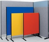 Kellys Acoustic Screen 1500H x 1500W