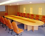 Kellys Custom Made Boardroom Tables,All shapes All sizes,All materials.