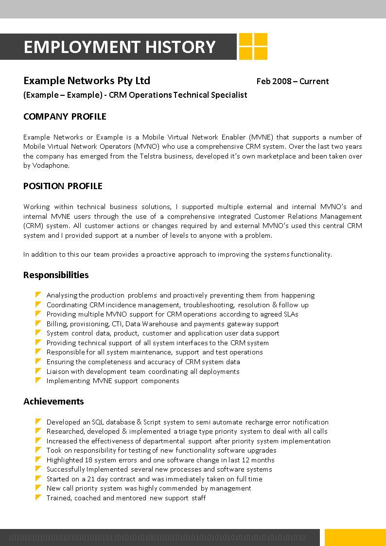 Top Military Resume Samples amp Pro Writing Tips  ResumeNow