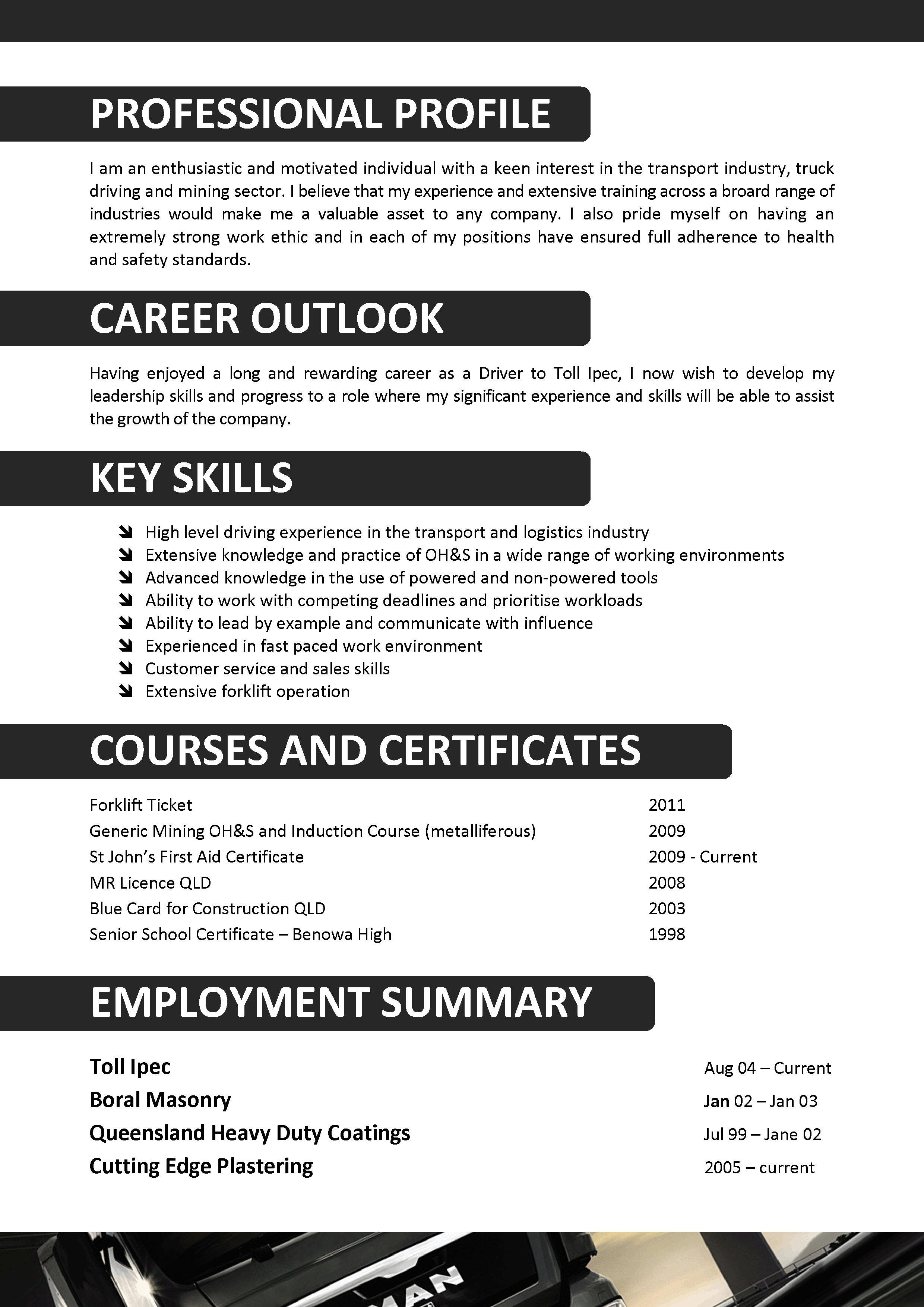 we can help professional resume writing resume templates truck driver resume template 024