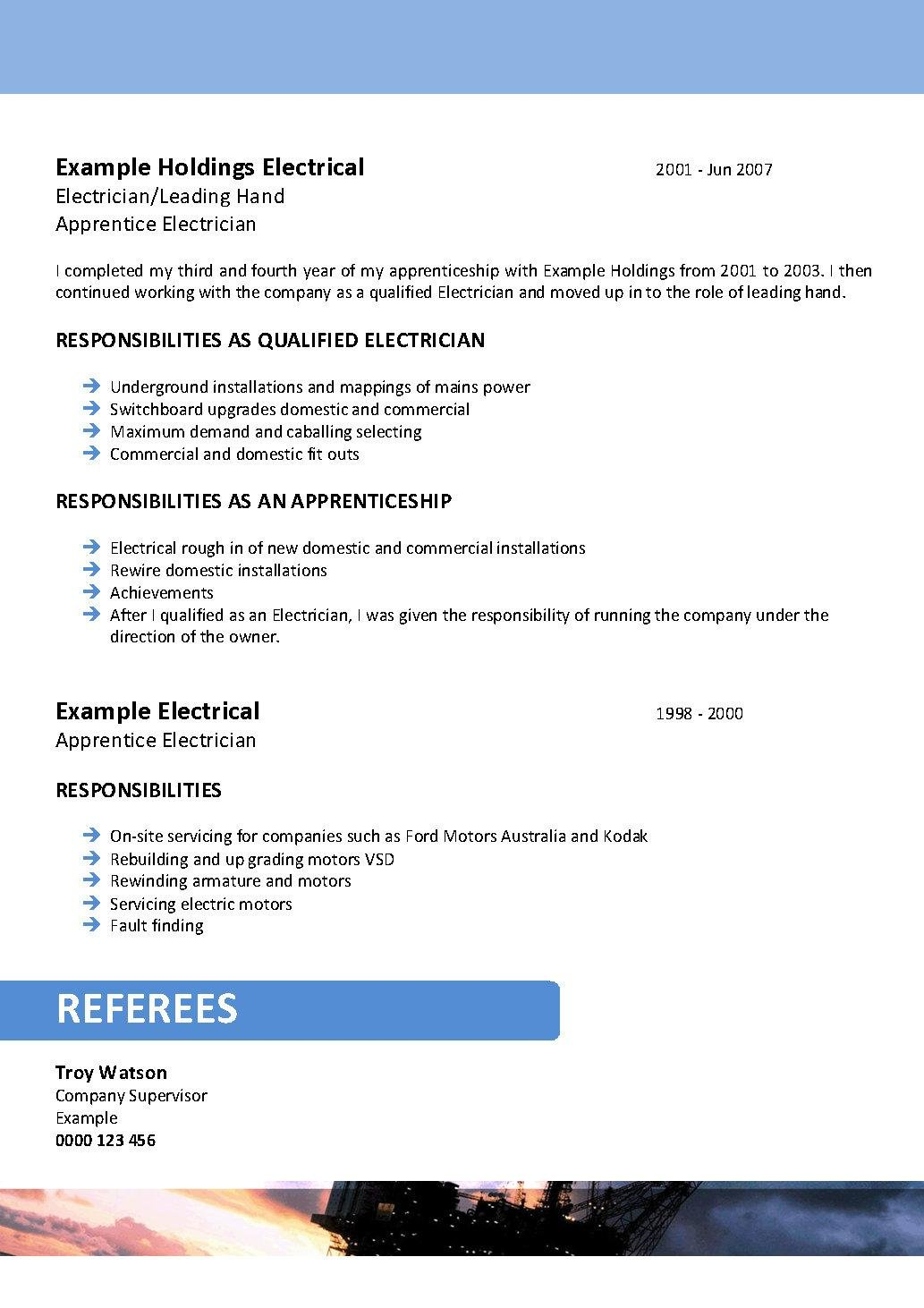 Directional Driller Resume Samples | JobHero