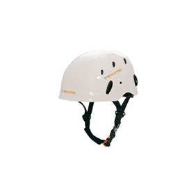 HELMET001 : SKYLOTEC Skycrown Helmet white. (BE-016-WE)