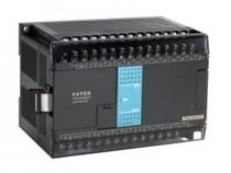 FBs Series 24x 24 VDC input + 16x relay output expansion module