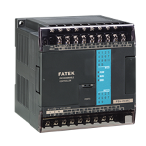FBs Series 24 I/O PLC (NPN Transistor Out / DC Supply)