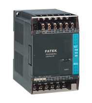 FBs Series 14 I/O PLC (NPN Transistor Out / AC Supply)