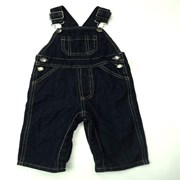 The Essential Blues Overalls - Baby Girls & Baby Boys Clothes